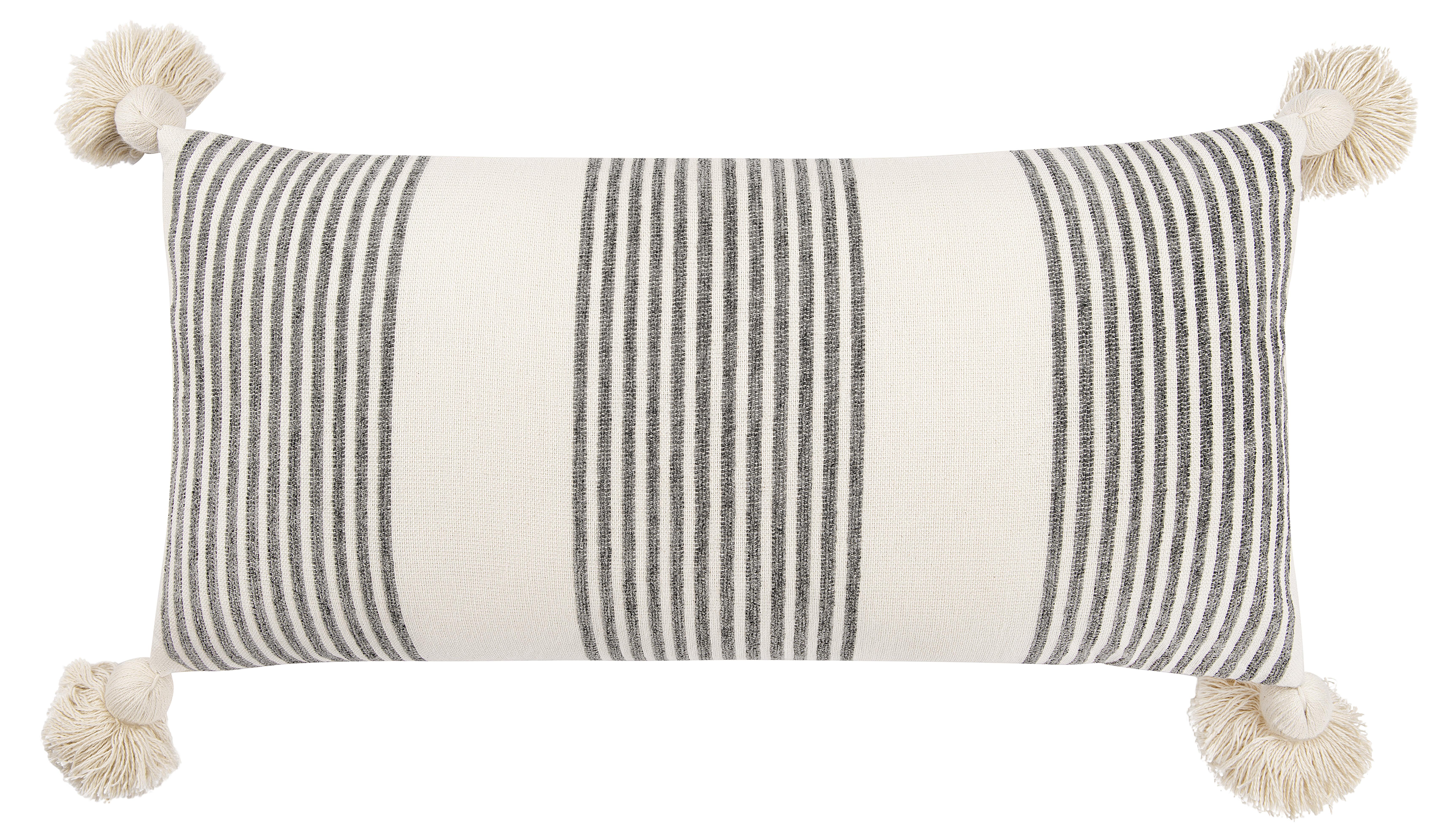 Martz Rectangular Cotton Pillow Cover And Insert Reviews Birch Lane