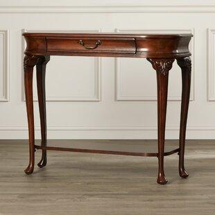 Astoria Grand Backadine Console Table