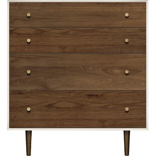 MiMo 4 Drawer Chest