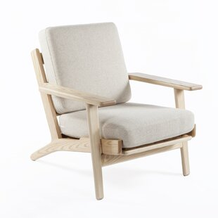 Klum Armchair by Stilnovo