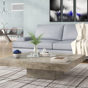 Lipscomb Coffee Table by Brayden Studio Best Choices