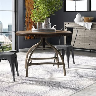 Adalgar Extendable Dining Table 17 Stories