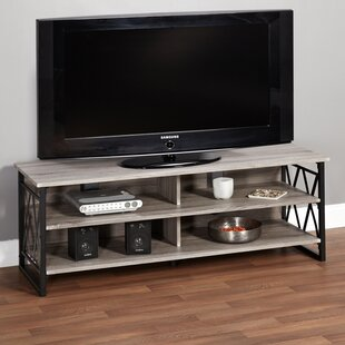 Piccolo TV Stand for TVs up to 50 ByWrought Studio