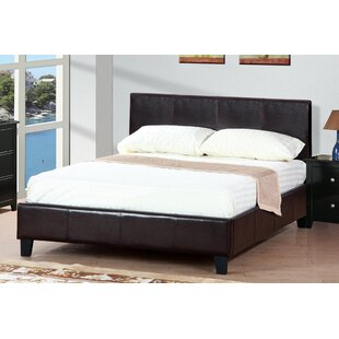 Sari Queen Upholstered Platform Bed by Latitude Run