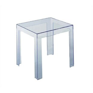 Kartell Ghost End Table