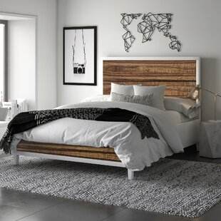 Rune Platform Bed