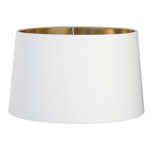 48 cm Lampenschirm aus Leinen Brayden Studio | Lampen > Lampenschirme und Füsse > Lampenschirme | Brayden Studio