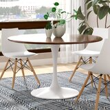 Julien Round Dining Table by Langley Street™