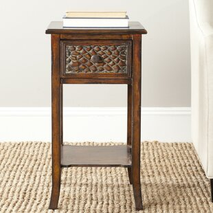 Posey End Table