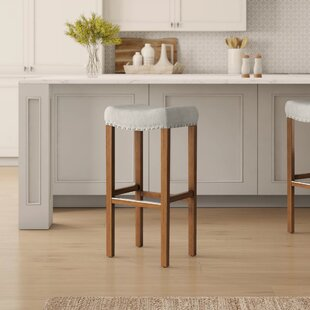 Bates 31 Bar Stool by Birch Lane™ Heritage