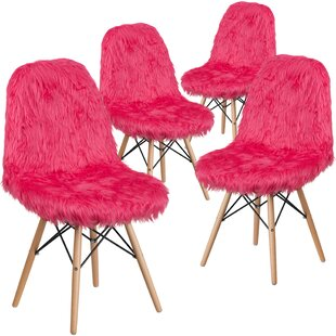 Bungalow Rose Korman Side Chair (Set of 4)