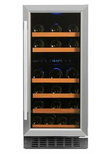 32 Bottle Built- In Wine Cooler