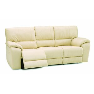 Palliser Furniture Shields Reclining Sofa Image
