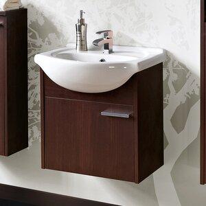 Belfry Bathroom 50 cm Wandmontierter Waschtisch Genipabu