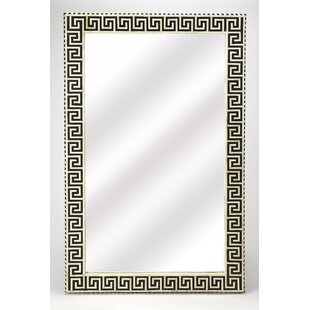 Bloomsbury Market Arwood Accent Mirror