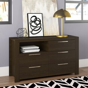 Shop For Sirena 5 Drawer Media Chest by Brayden Studio Reviews (2019) & Buyer's Guide