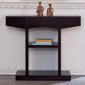 Corinthe Hallway Console Table