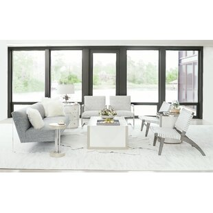 Axiom 4 Piece Coffee Table Set