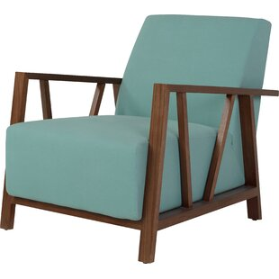 Abrams Armchair by Corrigan Studio