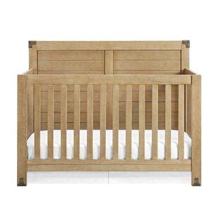 Tuckerton 2-in-1 Convertible Crib