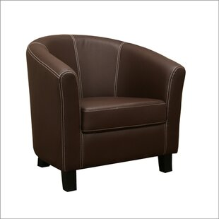 Latitude Run Calla Barrel Chair