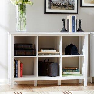 Three Posts Broadview Cube Unit Bookcase