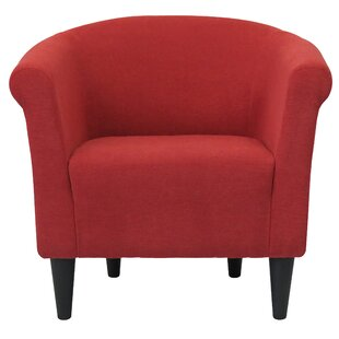 Red Accent Chairs Youu0027ll Love | Wayfair