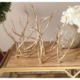 Courson Metal Branch Table Sculpture