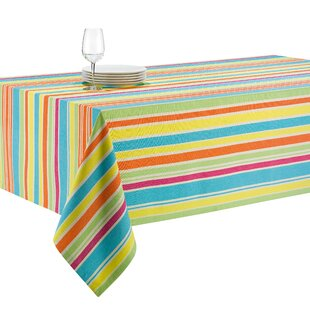 Arnold 250cm Tablecloth By Ebern Designs
