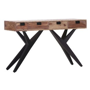 Emelle Console Table By Williston Forge