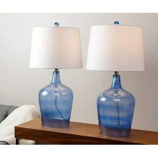 Yetter 28 Table Lamp (Set of 2)