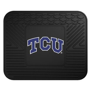 NCAA Texas Christian University Kitchen Mat By FANMATS