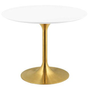 Julien Dining Table by Langley Street Modern