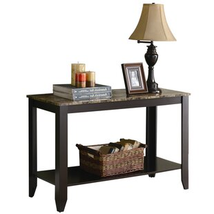 Check Prices Blackmoor Console Table By Charlton Home