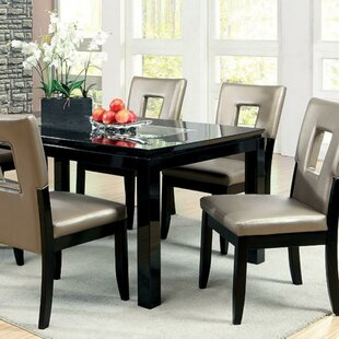 Karambelas Dining Table by Red Barrel Studio