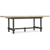 CiaoBella Dining Table by Hooker Furniture