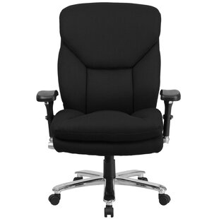 Latitude Run Pyron Swivel Desk Chair
