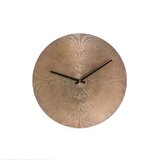"Shiela 15"" Wall Clock"