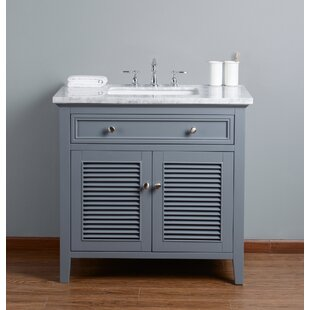 Richards 36 Single Bathroom Vanity Set