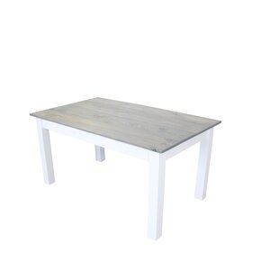 Cape Cod Solid Wood Dining Table by Ezekiel and Stearns