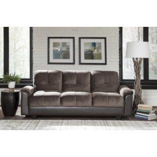 Welty Reclining Sleeper Sofa by Latitude Run