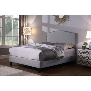 Keston Kingsize (5') Upholstered Bed Frame By ClassicLiving