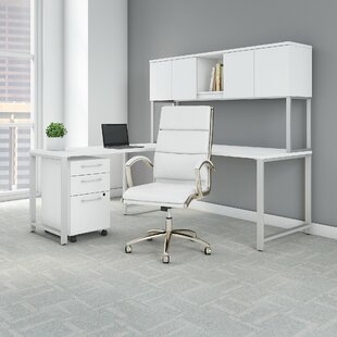 Bush Business Furniture 3 Piece Set