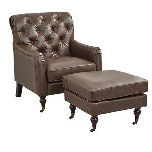 Gambrell Armchair by Astoria Grand