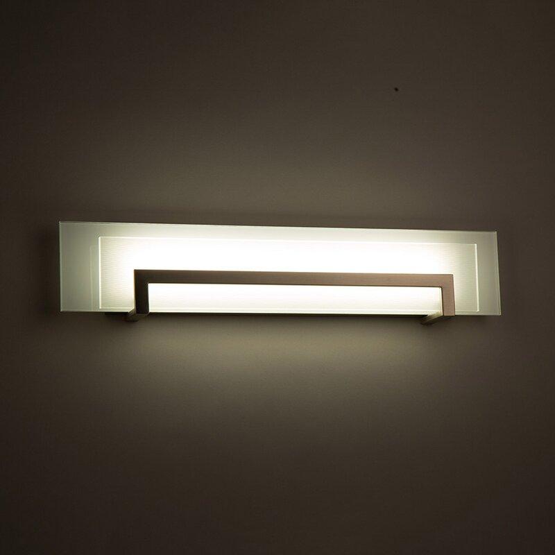 Margin 1-Light Bath Bar | AllModern