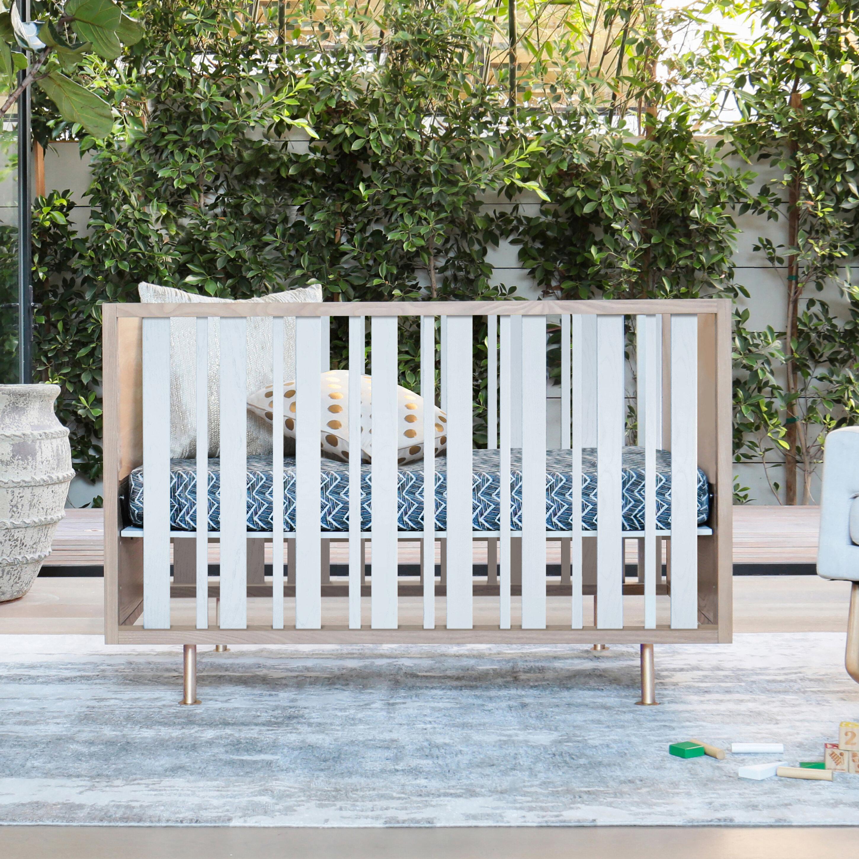 Nursery Works Novella 4 In 1 Convertible Crib Reviews