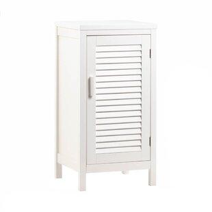 Munoz 15.8 W x 30.5 H Cabinet by Beachcrest Home