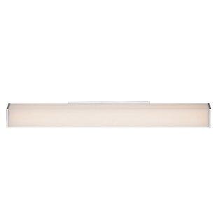 Orren Ellis Lehigh 1-Light Bath Bar