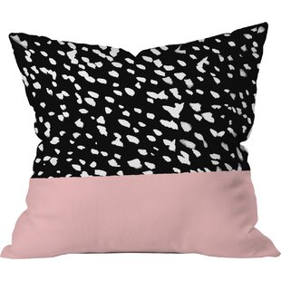 Nina Outdoor Throw Pillow
