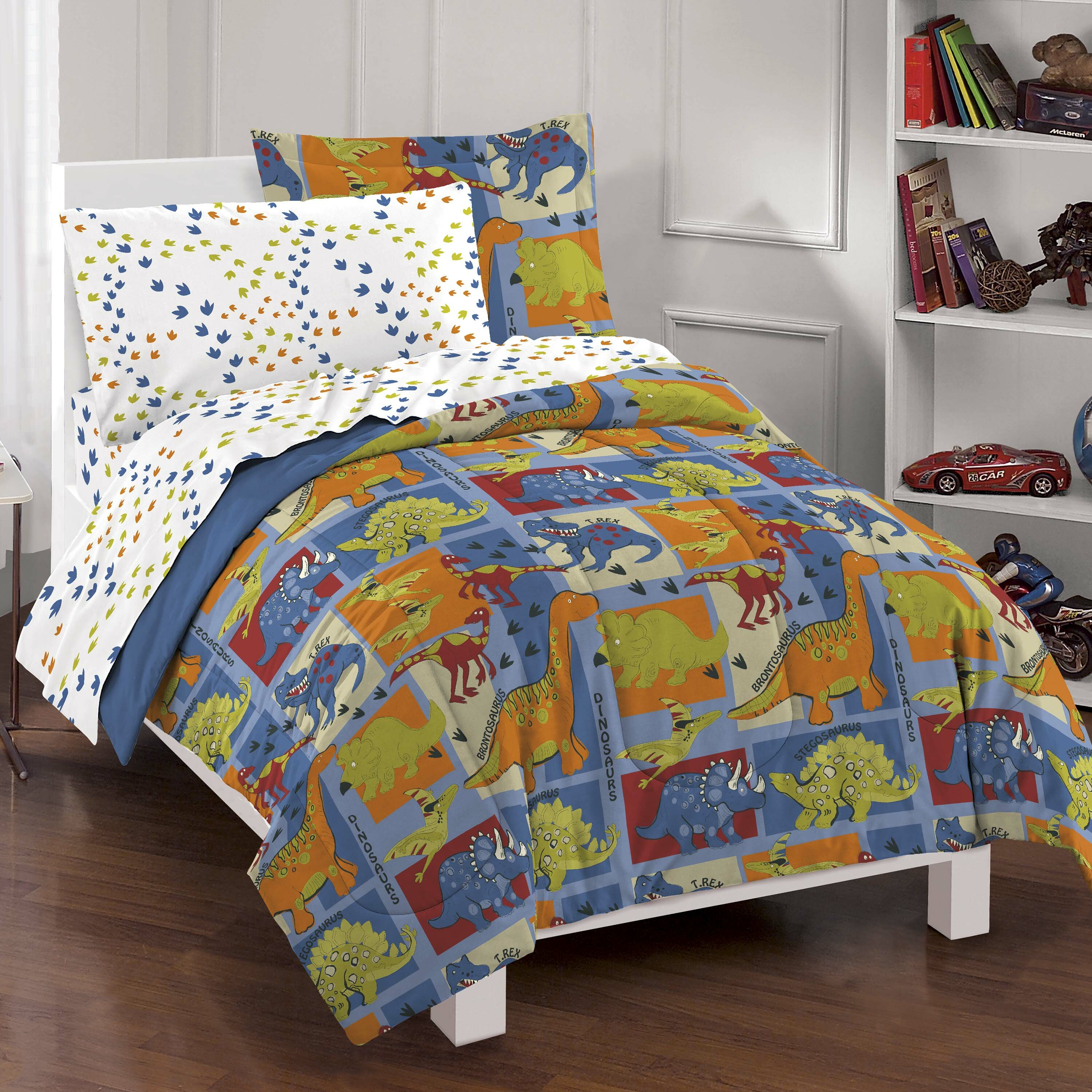 Boy Double Full Comforters Sets You Ll Love In 2021 Wayfair